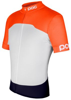 Maillot POC Essential AVIP Light 2016