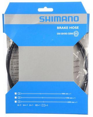 Gaine frein à disque Shimano XTR M9000-M9020-M987