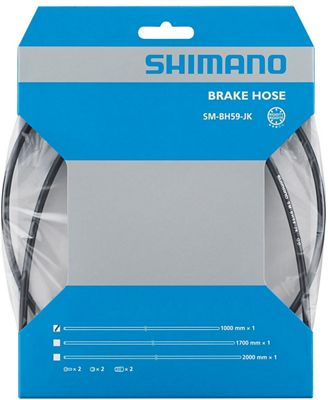 Gaine frein à disque Shimano Deore (BH59)