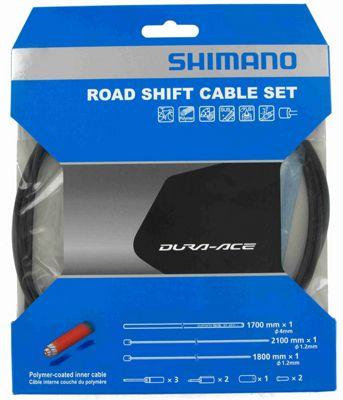 Câbles de vitesses Shimano Dura-Ace 9000 Route