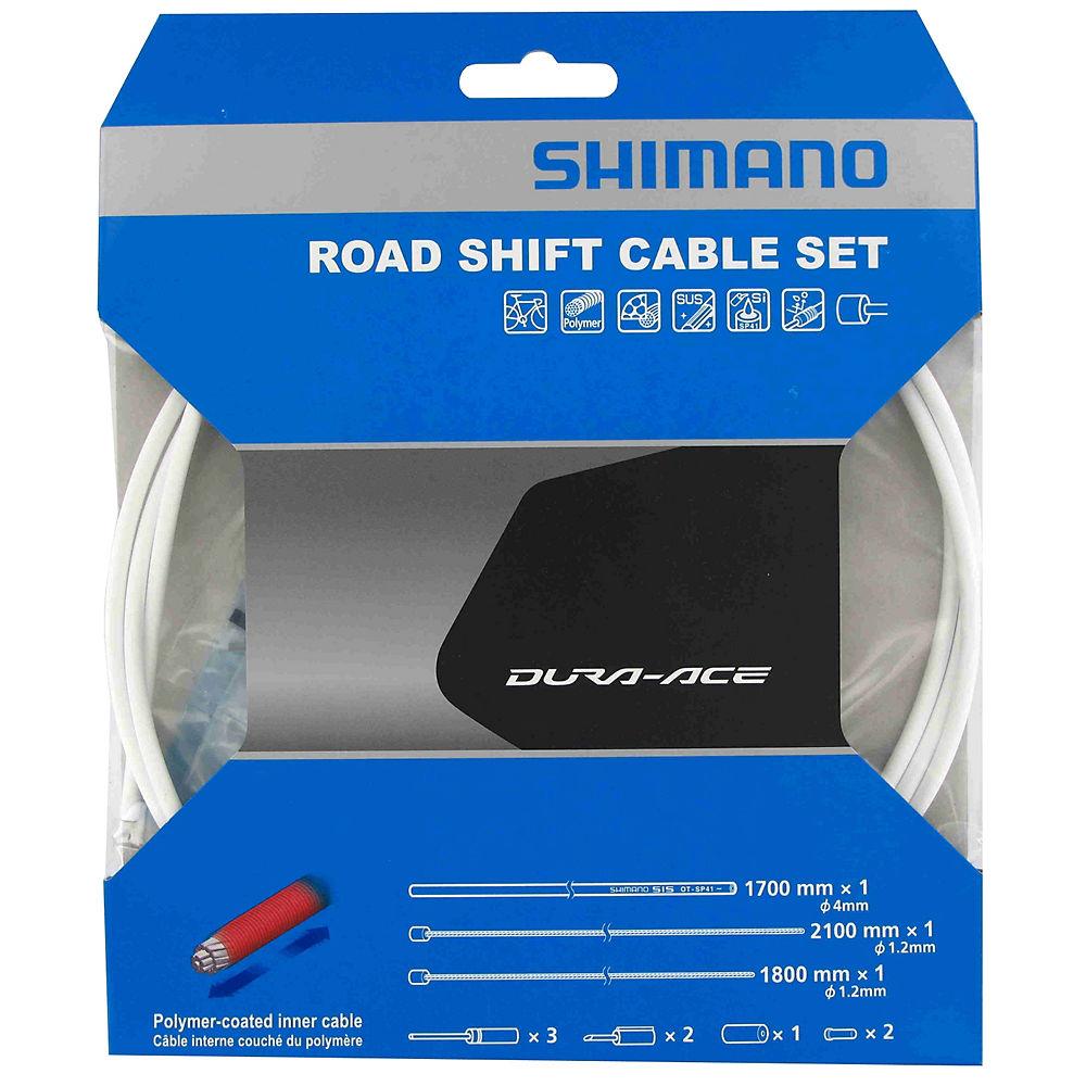 shimano-dura-ace-9000-road-gear-cable-set