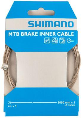 Câble à freins interne Shimano VTT Stainless Steel