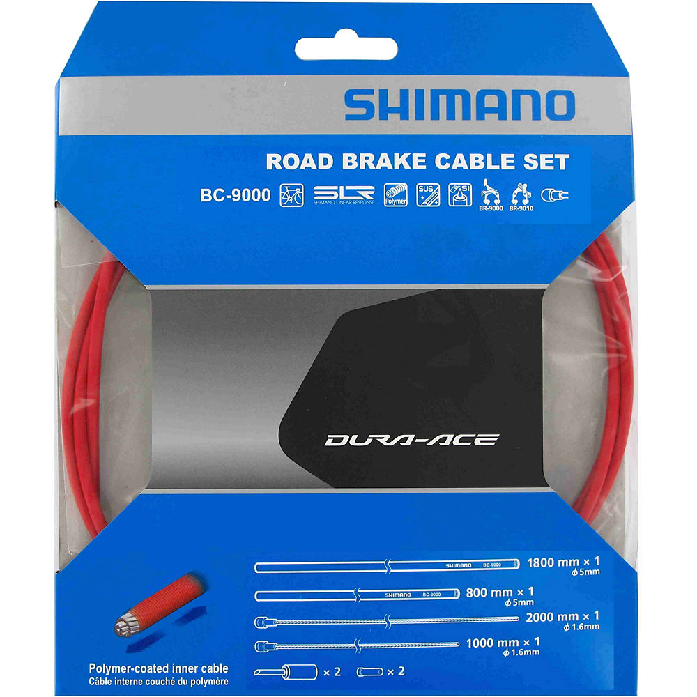 shimano-dura-ace-9000-road-brake-cable-set