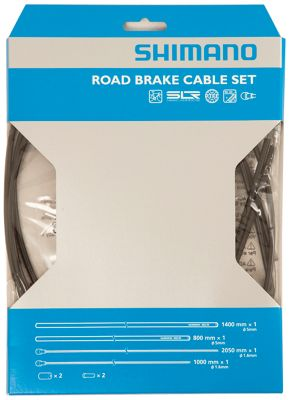 Câble Shimano Road SIL-TEC PTFE