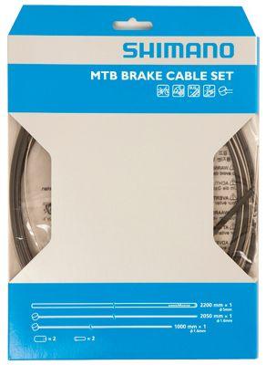Câble Shimano VTT
