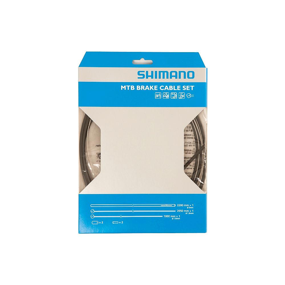 shimano-mtb-brake-cable-set