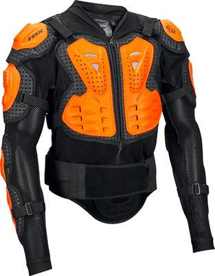 Veste Fox Racing Titan Sport SS18