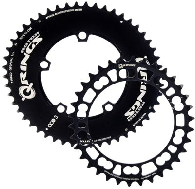 Set Plateau Rotor Q-Ring Oval Aero OCP3