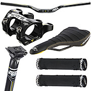 Nukeproof Sam Hill Series Finishing Kit Bundle