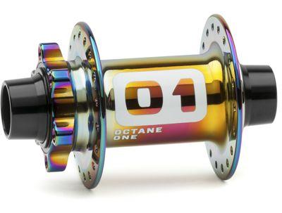 Moyeu avant Octane One Orbital 20 2017