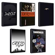 Animal Bikes & Skavenger DVD Bundle