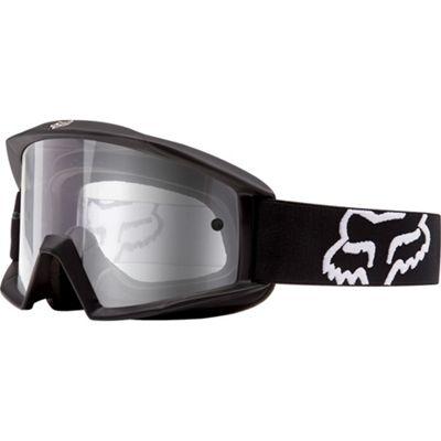 Verres Fox Racing Main Goggle - Clair 2016