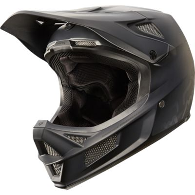 Casque Fox Racing Rampage Pro Carbon MIPS - Noir mat SS17