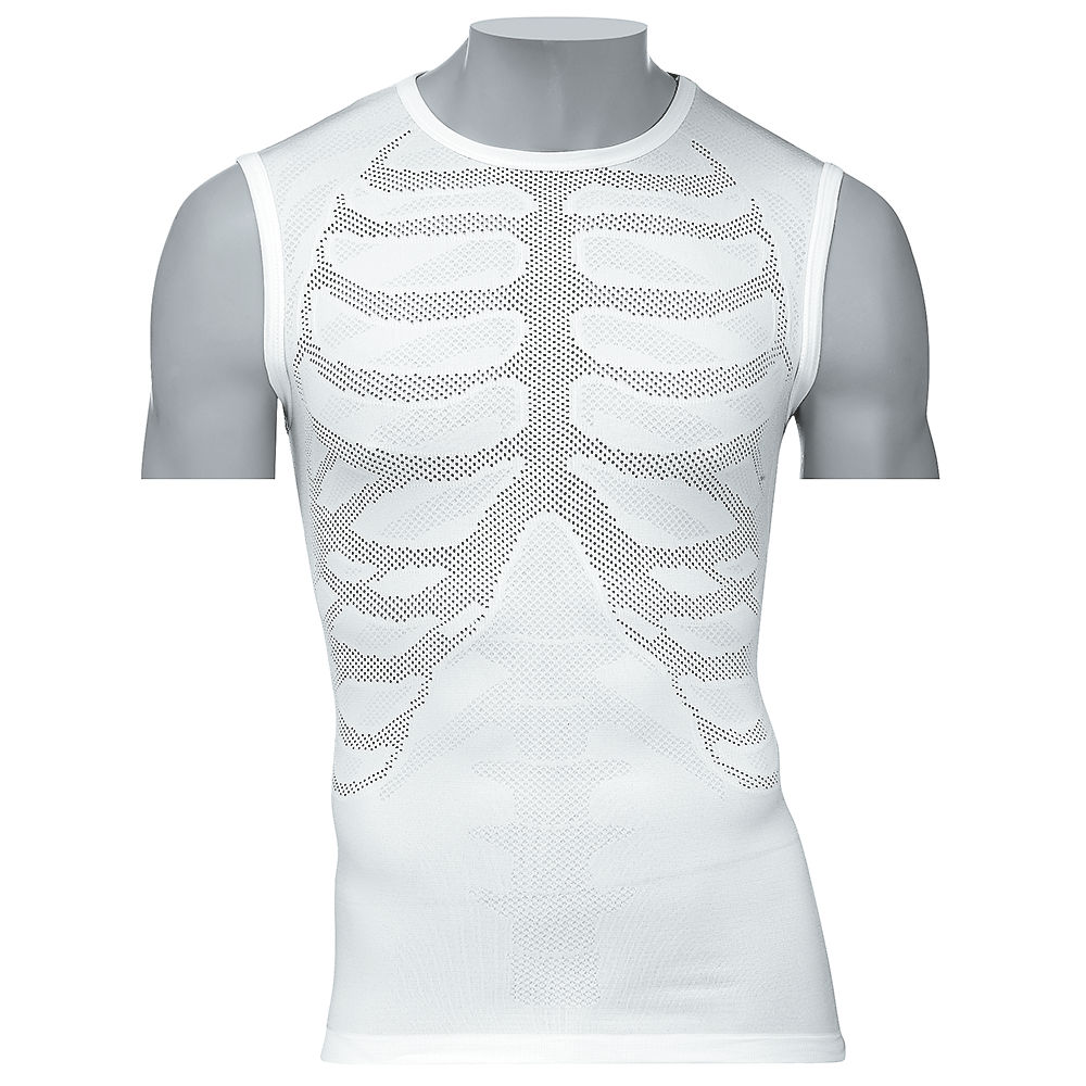 Maillot sin mangas Northwave Body Fit SS15 en Chain Reaction por 40.49€