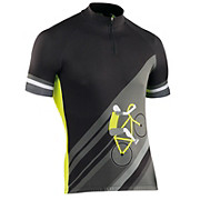 Northwave Share The Road Short Sleeve Jersey SS15