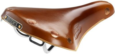 Selle Brooks England Team Pro S - femme