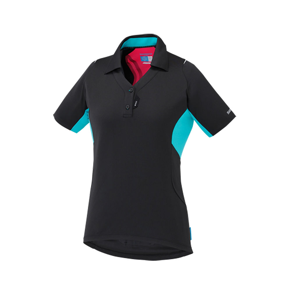 shimano-womens-polo-shirt