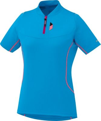 Maillot Shimano Touring - femme