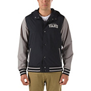 Vans Hailfax Jacket SS15