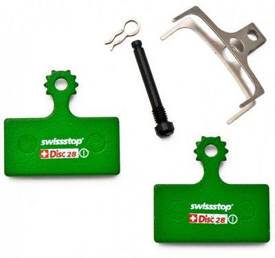Plaquette de freins SwissStop Shimano XTR