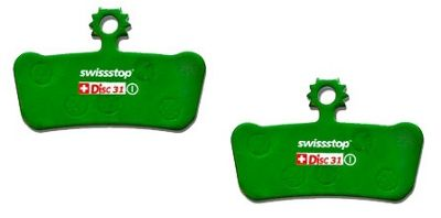 Plaquette de freins SwissStop Avid XO-Trail