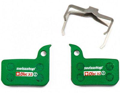 Plaquette de freins SwissStop SRAM HRD
