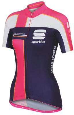 Maillot Sportful Gruppetto Femme SS15