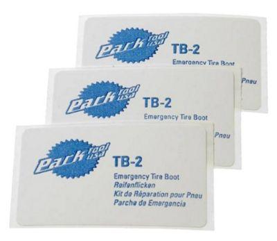 Kit de Réparation Pneu Park Tool TB-2
