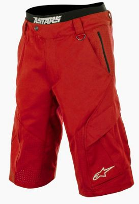 Short Alpinestars Manual SS15