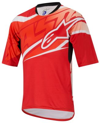Maillot Alpinestars Sight