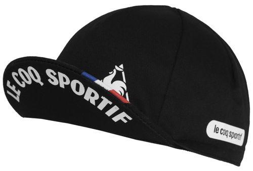 casquette velo le coq sportif