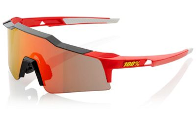 Lunettes de soleil 100% SpeedCraft SL Sport (Miroir)