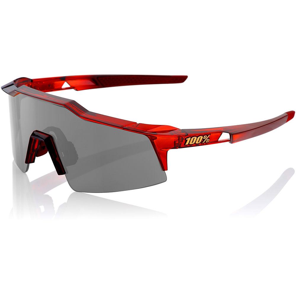 Gafas 100% SpeedCraft SL Sport - lentes Smoke