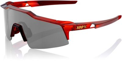 Lunettes de soleil 100% SpeedCraft SL Sport - Ecran fumé
