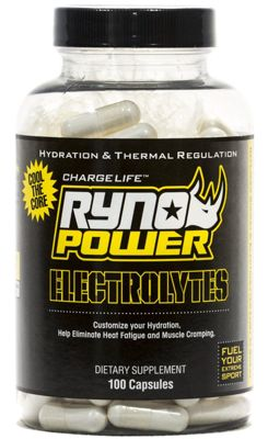 Electrolytes Ryno Power