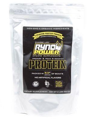 Protein Ryno Power