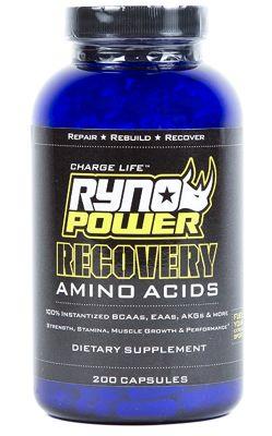 Recovery Ryno Power