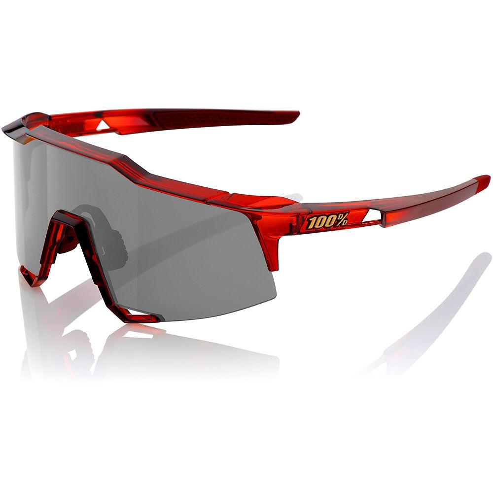 Gafas 100% SpeedCraft Sport - Lentes Smoke