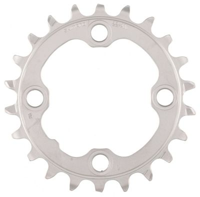 Triple Plateau Shimano XT FCM782 10 vitesses