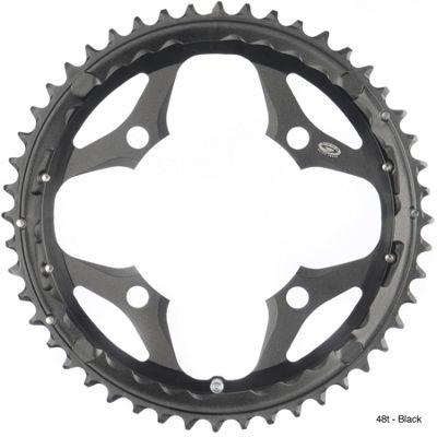 Triple Plateau Shimano SLX FCM660 9 vitesses