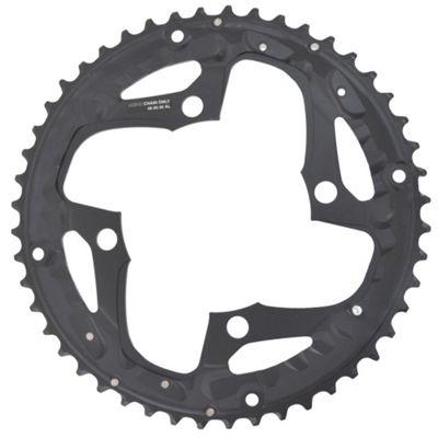Triple Plateau Shimano Deore FCM610 10 vitesses
