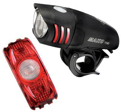 Juego de luces Nite Rider Mako 150 & Cherry Bomb