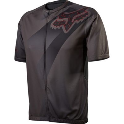 Maillot Fox Racing Livewire Descent AW15