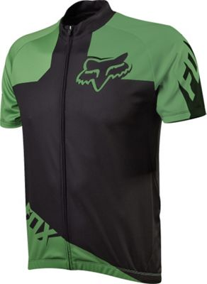 Maillot Fox Racing Livewire Race SS15