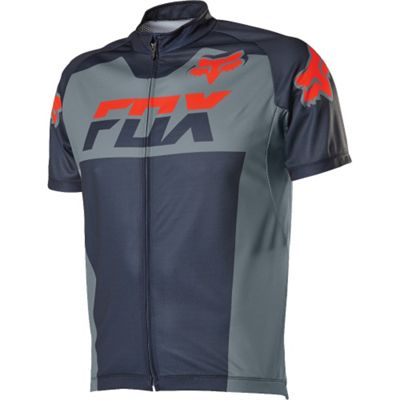 Maillot Fox Racing Livewire Race Mako AW15