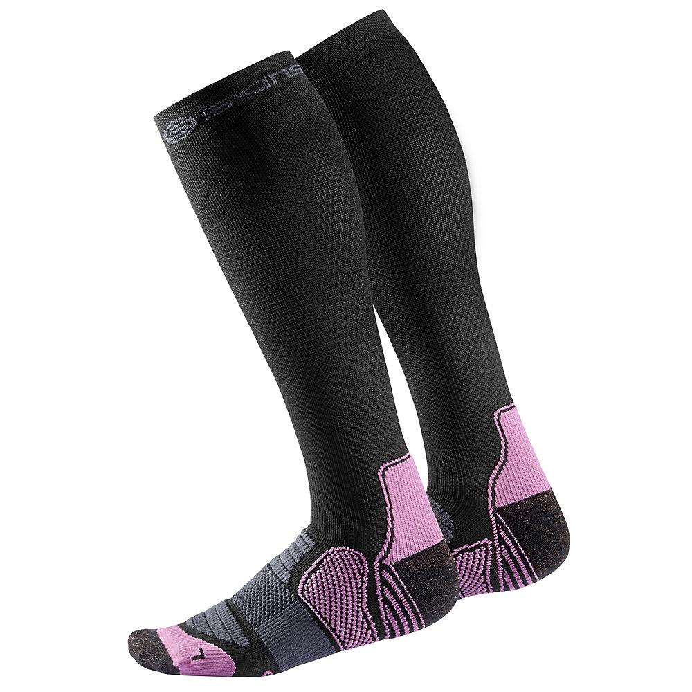 Calcetines de compresión de mujer Skins Essentials Active SS17
