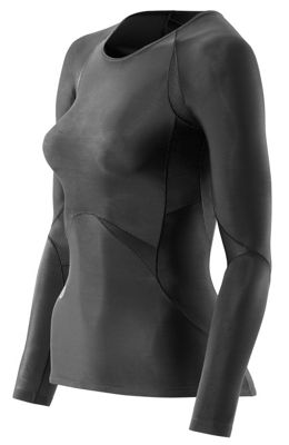 Maillot à manches longues RY400 Skins Femme AW16