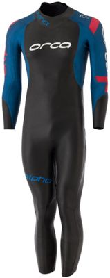 Combinaison de natation Orca 1.5 Alpha 2015