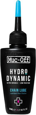 Lubrifiant Muc-Off Team Sky Hydrodynamic