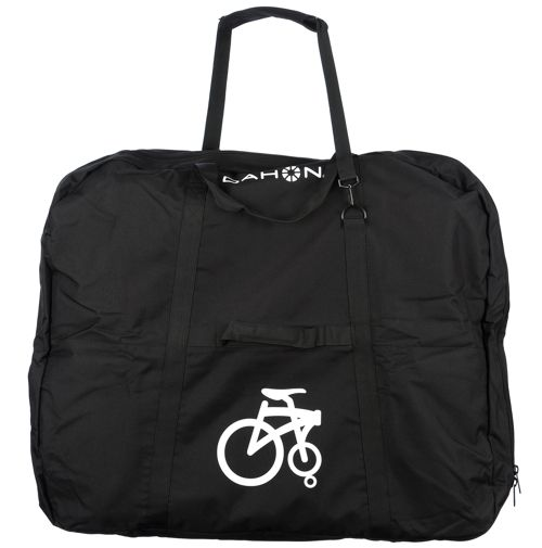 Dahon Padded Folding Bike Bag Chain Reaction Cycles